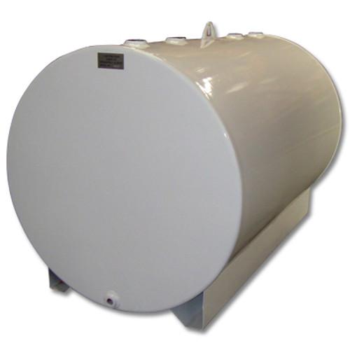JME Tanks 1,000 Gallon 10 Gauge Single Wall Non-UL Farm Tank