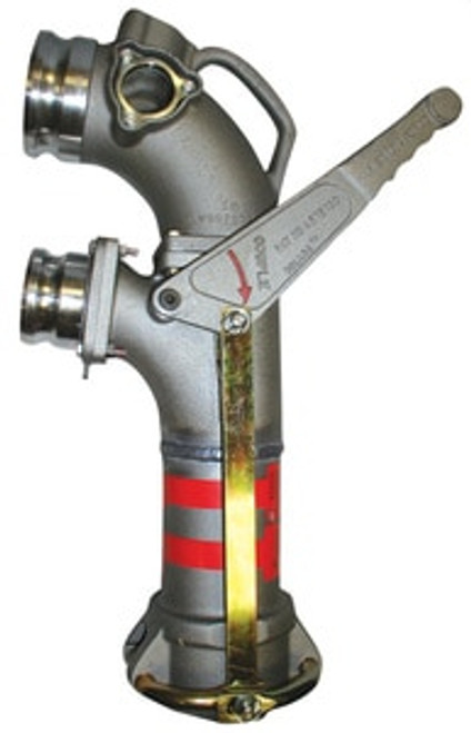 60TTCS & 60TTCSF Vapor Elbow Handle/Linkage Kit - 3-6, 12, 13, 15-18
