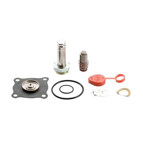 ASCO Solenoid Valve Rebuild Kits - 318026 - PTFE