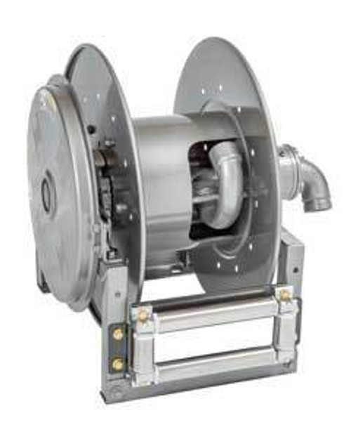 900 Series Spring Rewind Reel Parts - Ratchet Locking Assy - 64G