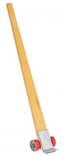 Vestil 6 ft. Prylever Bar - Wooden Handle