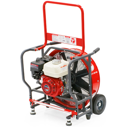 Tempest 21 in. Direct Drive Blower with Honda GX Engines