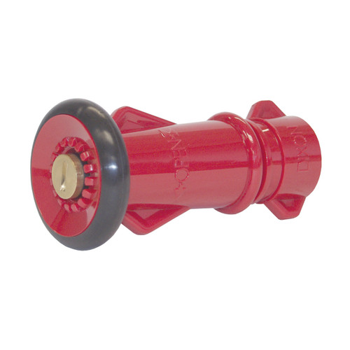 Dixon 1 1/2 in. NH (NST) Thermoplastic Fog Nozzle FM Approved
