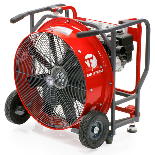 Tempest 21 in. Direct Drive Blower with Briggs & Stratton Engines