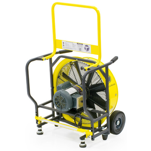 Tempest 21 in. EB Series Single-Speed Electrc Power Blower