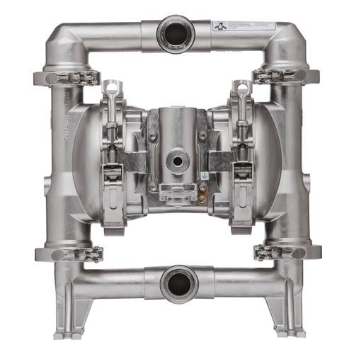 ARO SD Series 1 in. FDA Diaphragm Pumps - 54 GPM - 1 in. - PTFE