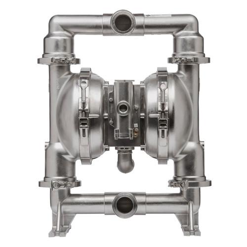 ARO SD Series 2 in. FDA Diaphragm Pumps - 195 GPM - 2 in. - Medical Grade Santoprene