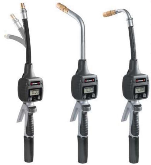Balcrank Digital Register DR Meter Control Handle - Rigid - Auto