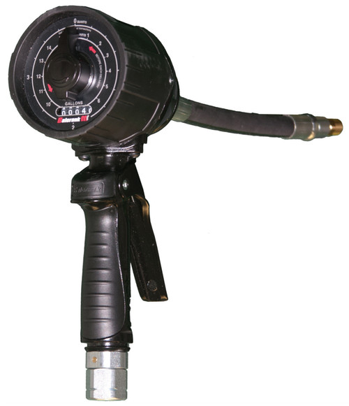 Balcrank Mechanical Registry (MR) Meter - Rigid - Auto - Qt