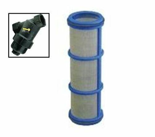Banjo LS050 & LS075 Y Strainer Screens - 20 Mesh (Beige) - Replacement Screens Only, Strainer Not Included