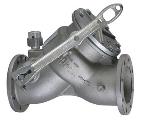 OPW Flanged Loading Valves