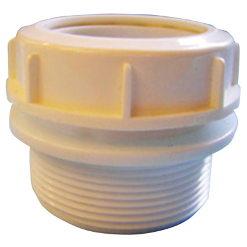 2 in. Male BSP Thread Adapter for ScopeNEXT NX200 Drum Pump