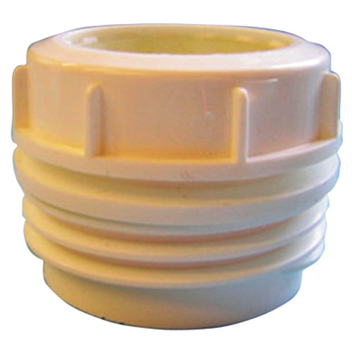 M69 Male S70 x 6 Buttress Thread Adapter for ScopeNEXT NX200 Drum Pump