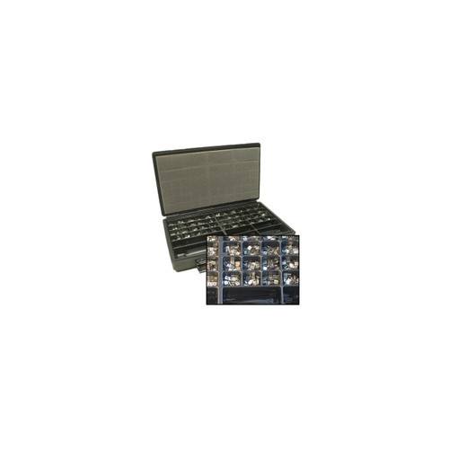 BAND-IT Easy Read Identification System Kit