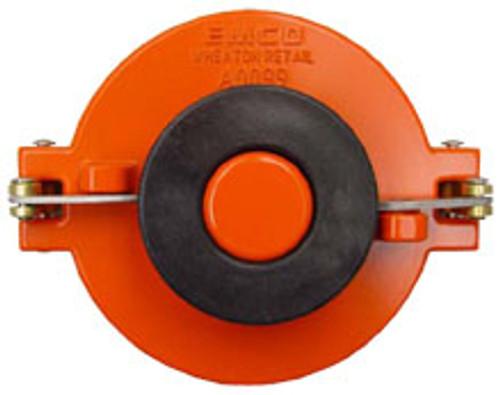 Emco Wheaton 4 in. Vapor Adapter Cap