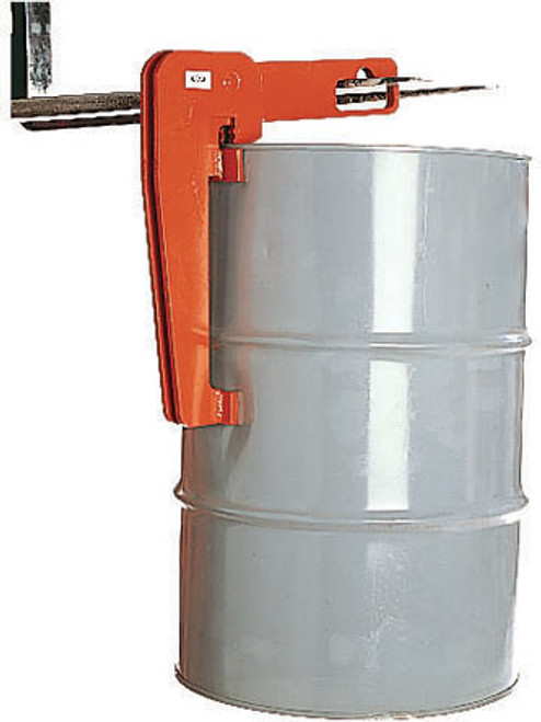 MECO Drum Lifter