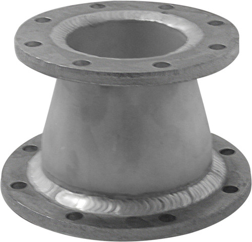 3 in. TTMA Flange x 4 in. TTMA Flanged Spool