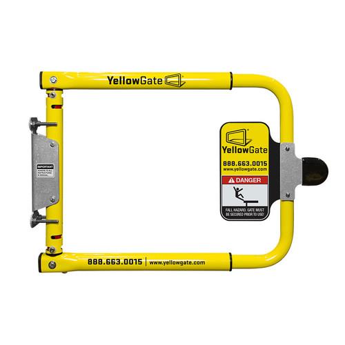 YellowGate Universal Safety Swing Gate