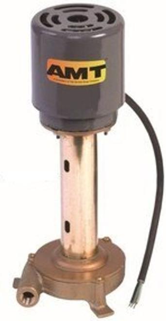 AMT/Gorman-Rupp 3/8 in. Bronze Coolant Recirculating Pumps