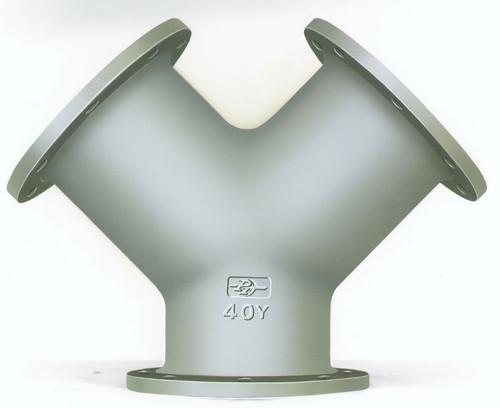 """4 in. Aluminum TTMA Flange """"Y"""""""