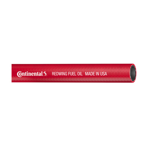 Continental ContiTech Redwing Fuel Oil Delivery Hose - Bulk