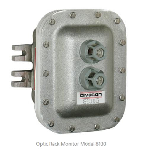 Civacon 8130 Optic Overfill Protection Monitor