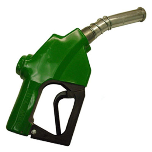 OPW 7H Diesel Automatic Shut-Off Nozzle without Hold-Open Clip