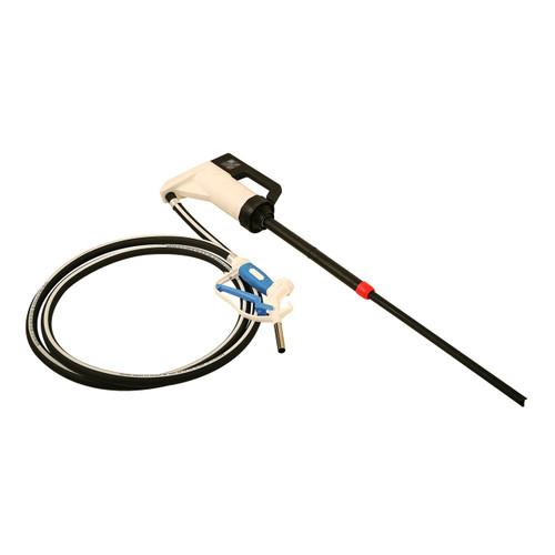 Liquidynamics DEF Hand Pump w/ Hose & Manual Nozzle