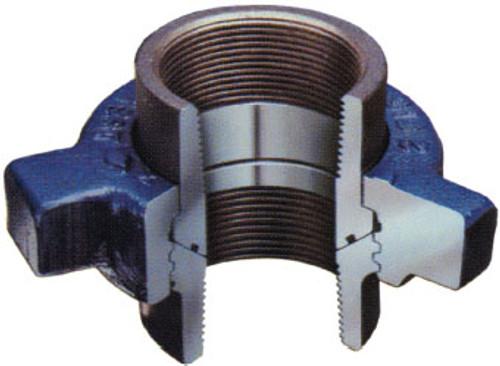 Kemper Valve Figure 206 Threaded Hammer Unions