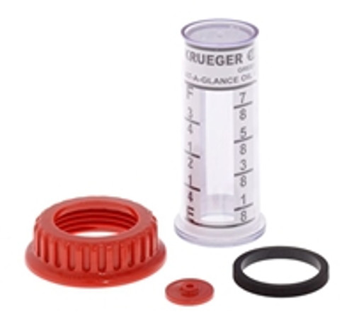 At A Glance Gauge Repair Kit - Type Direct Reading (D)
