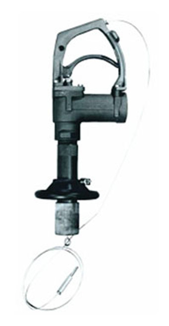 OPW 295AF Aircraft Nozzle - Replacement Parts