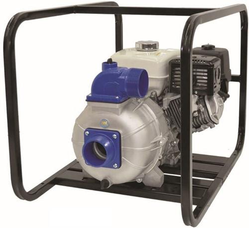 AMT/Gorman Rupp 3 in. Aluminum Engine Driven Portable High Pressure Pump - 185 GPM