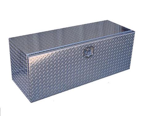 Aluminum Underbody Boxes