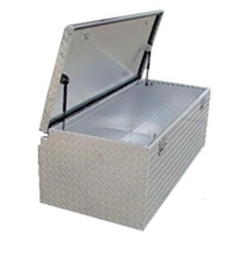 Aluminum Utility Chest Boxes