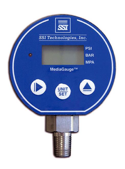 SSI MG-MD 3 in. Digital Pressure Gauge