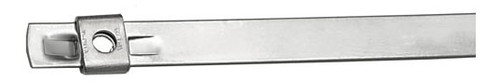 BAND-IT Tie-Lok 1/4 in. Stainless Steel Cable Ties