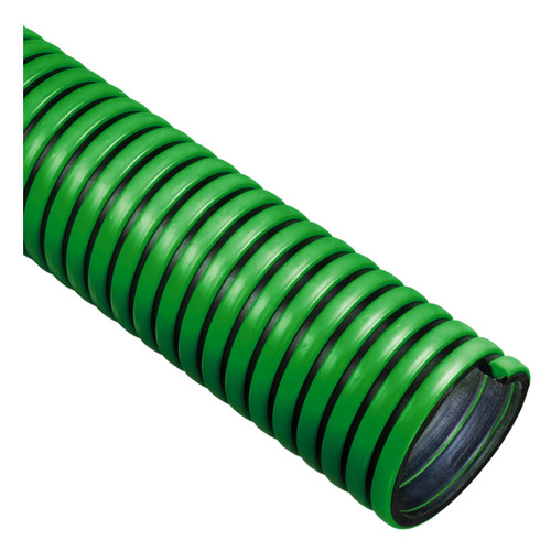 Kuriyama Tiger Green EPDM Suction Hose