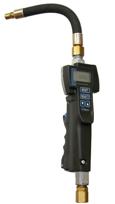 National Spencer 725 PSI Digital Preset Meter w/ Flexible Spout