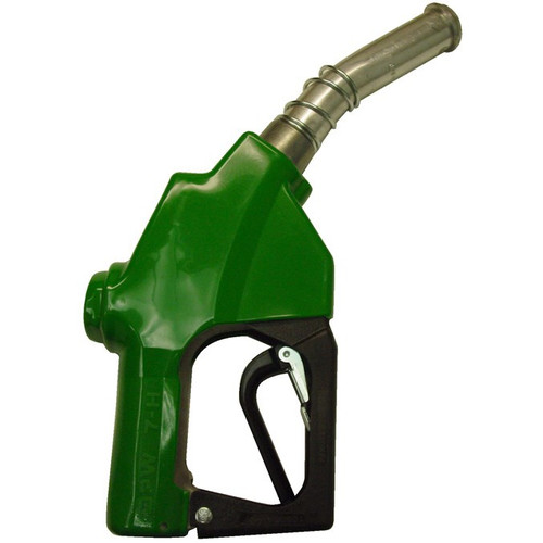 OPW 7H High Flow Automatic Diesel Nozzle With Hold Open Clip Non-UL