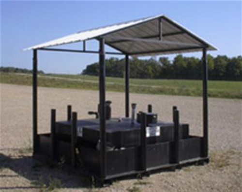 Oil Recovery Station (Call for Pricing)