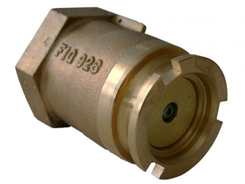 Morrison Bros. 926 Series 2 in. Dry Disconnect Adapter w/ Viton Seal