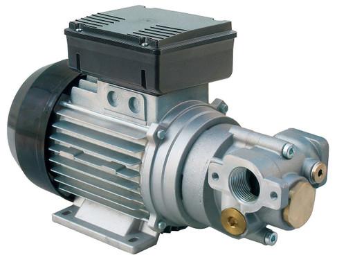 PIUSI Viscomat 200/2 120V Oil Pump - 2.4 GPM