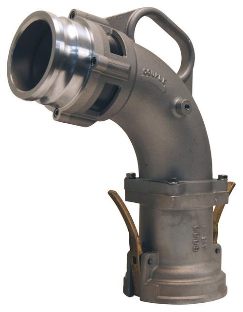 6000AS Series Side Seal Elbow