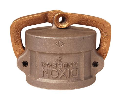Dixon Lockable Dust Caps