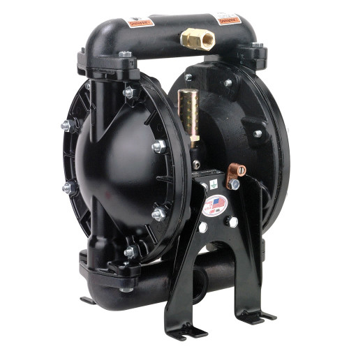 ARO 1 1/2 in. UL Listed Aluminum Air Diaphragm Pump