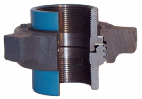 Kemper Valve Figure 211 Threaded Insulating Hammer Unions