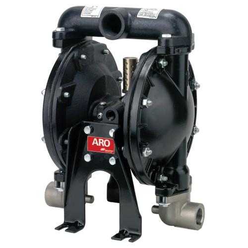 ARO 50/50 Antifreeze & Water Mixing 1 in. Air Diaphragm Pump