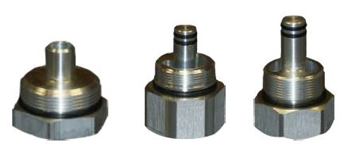 Conversion Adaptors