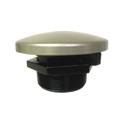Cim-Tek 2 in. Male Vapor Control Pre-Vent Fill Cap & Base