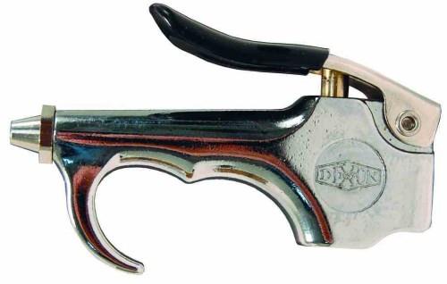 Dixon Non-Safety Brass Tip Blow Gun